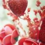 Heart of love — Stock Photo #39241165