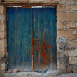 Old door — Stock Photo #49741247