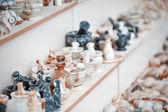Onyx handmade things — Stock Photo