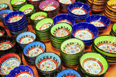 Ceramic art — Stock Photo