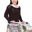 Shopping — Stock Photo #1665277