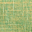 Green Grunge Textile Canvas Background — Stock Photo