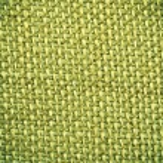 Green Grunge Textile Canvas Background — Stock Photo