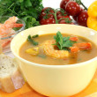 Bouillabaisse — Stock Photo #13135630