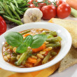 Minestrone — Stock Photo #13648625