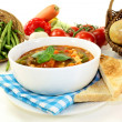Minestrone — Stock Photo #13734595