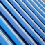 Vakum Tüpleri closeup — Stok fotoğraf