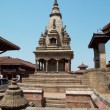Temple of Baktaphur city, Nepal — Stock Photo #1626048