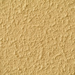 Stippled wall finish - Stock Photo