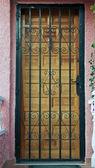 Door in Spain — Stockfoto