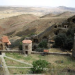 David Garedja monastery — Stock Photo #1872961