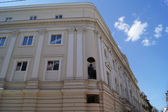Art-Nouveau in Tbilisi — Stock Photo