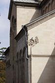 Tbilisi old churches — Stock Photo