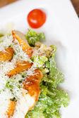 Cesar salad — Stock Photo
