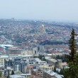 Old Tbilisi — Stock Photo