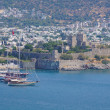Bodrum, Turkey — Stock Photo #30757231