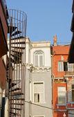 Traditional Instanbul architecture — ストック写真