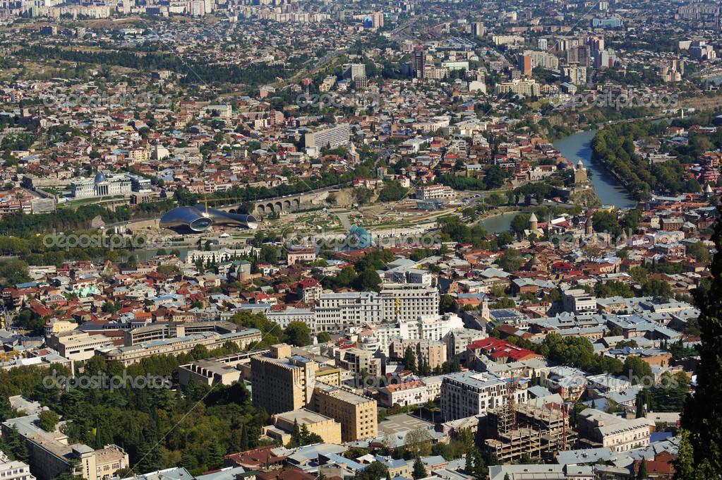 Tbilisi Georgia Police Stock Photos Tbilisi Georgia: Stock Photo © Elet_1 #32653783