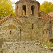 Gremi castle - cathedral, Kakheti, Georgia — Stock Photo