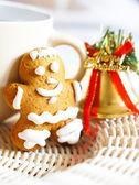Christmas cookies — Foto de Stock