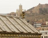 Vieux tbilissi — Photo
