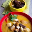 Vegetable soup — Photo #40397661