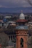 Meczet w Tbilisi — Zdjęcie stockowe