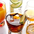 Cocktails — Stock Photo #31748579