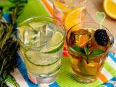 Lemonade — Stock Photo