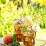 Ice tea — Stock Photo #50230849