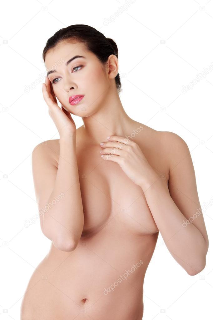 Bottomless Wemen Sex At Night 49