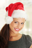 Christmas in business — Foto Stock