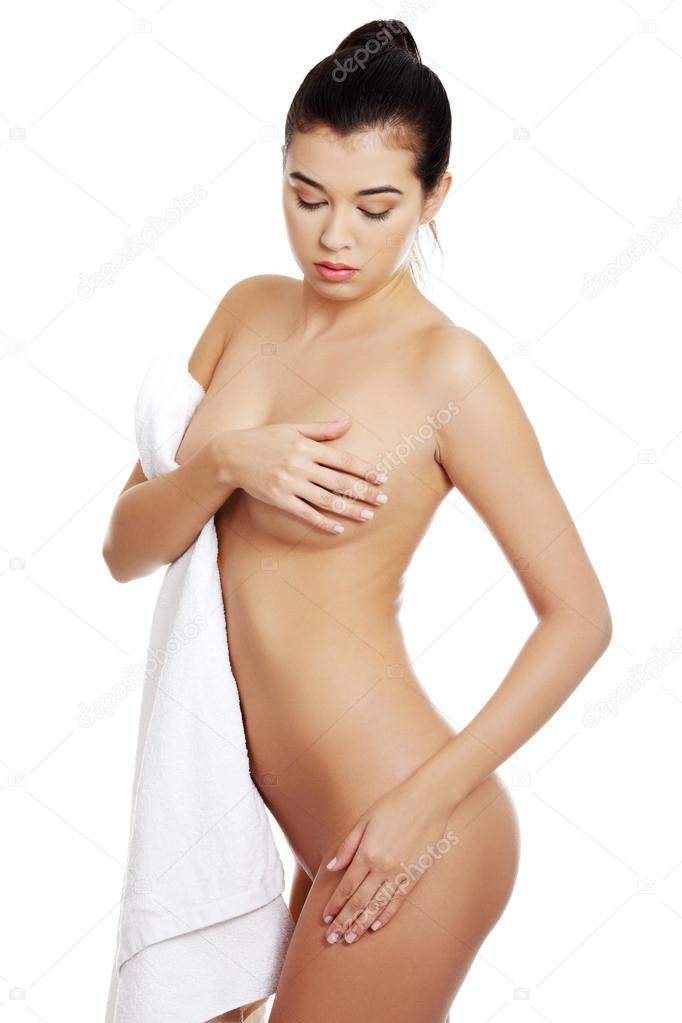 hot and sexy girl naked