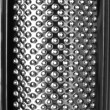 Metal grater — Stock Photo