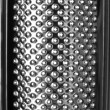 Metal grater - Stock Photo
