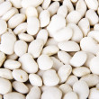Haricot beans - Stock Photo