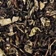 Black tea leaves - Stock Photo