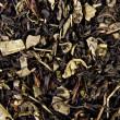 Black tea leaves — Stock Photo
