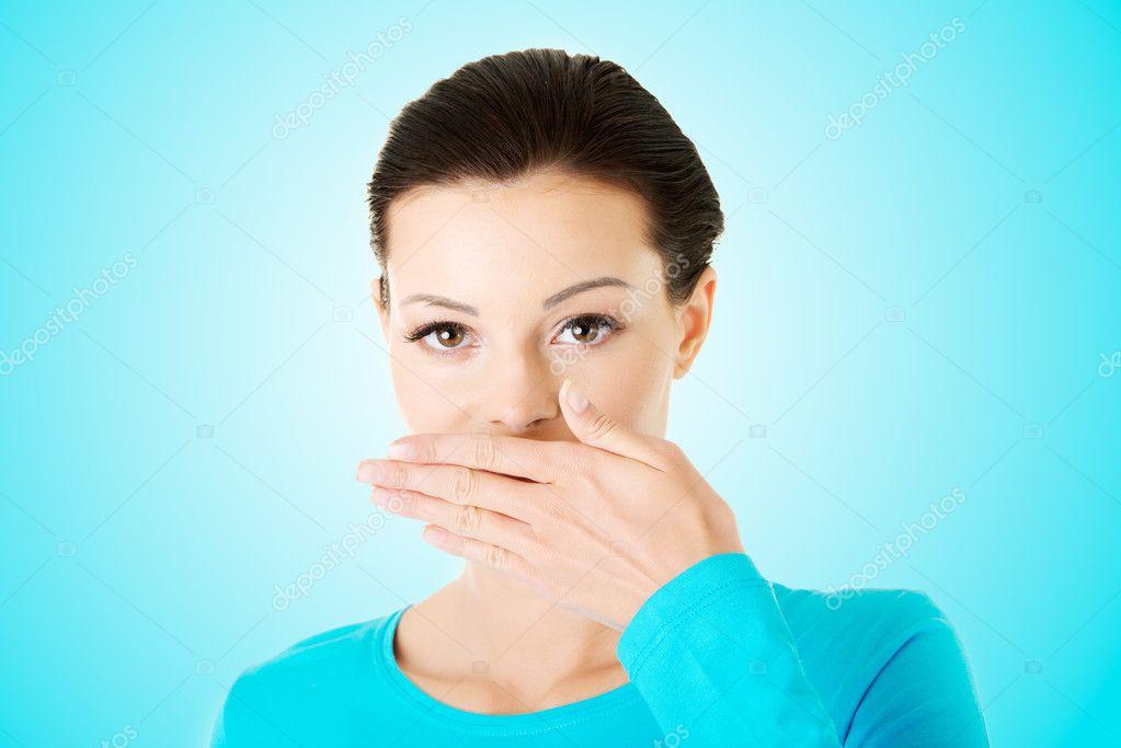 Как сделать чтобы не пахло перегаром изо рта