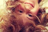 Mujer rubia — Foto de Stock