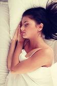 Dormendo — Foto Stock