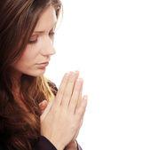 Dua — Stok fotoğraf