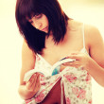Girl in pyjamas — Stock Photo #41071451