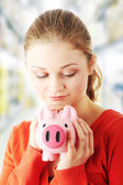 Savings — Stock Photo