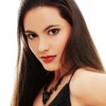 Elegant young woman portrait — Stock Photo #41416069