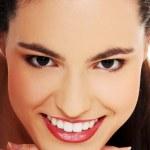 Attractive woman portrait — Stock Photo #41417595