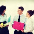 Business group — Stock Photo #41492063