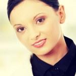 Beauty Businesswoman — Stock Photo #41534305