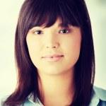 Young businesswoman portrait — Stock Photo #46365661