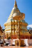 Wat Phra That Doi Suthep, Chiang Mai, Thailand — Stock Photo